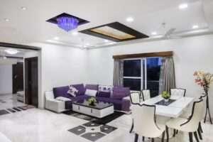 Családi ház teljes felújítás