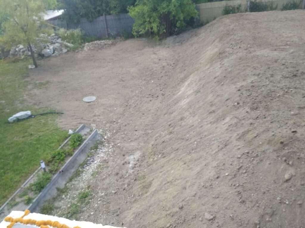A céloknak megfelelő talajszintek kidolgozása
