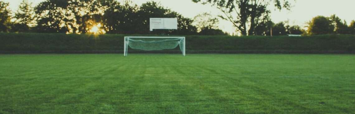 futballpálya földmunkái